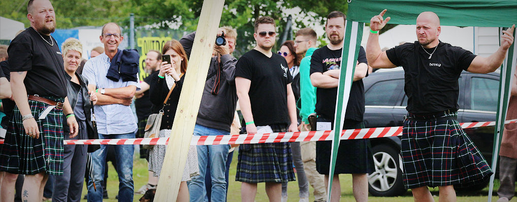 Highland Games Bremen 2017 – Fotos