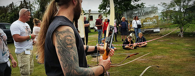 Highland Games Bremen - Video von 2017, Teaser, Trailer