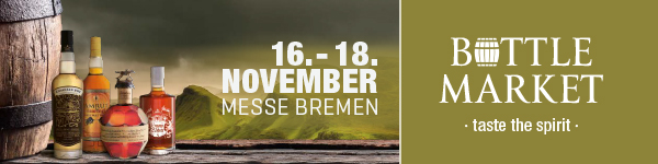 BOTTLE MARKET - Bremens großes Whisk(e)y-Event!